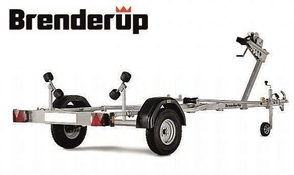 Brenderup Basic 500