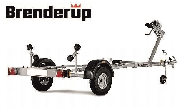Brenderup Basic 600