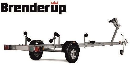 Brenderup Basic 750