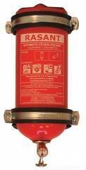 RASANT Automatický práškový hasiaci prístroj