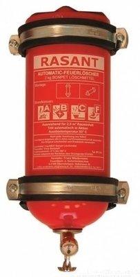 RASANT Automatic Fire Extinguisher