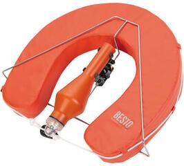 Besto Buoy Set Wipe Clean Orange