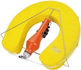 Besto Hufeisen-Set Wipe-Clean gelb