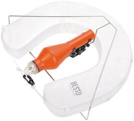 Besto Buoy Set Wipe Clean White