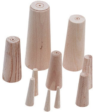 Talamex SOFTWOOD SAFETY PLUGS