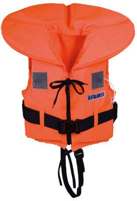 Talamex 100N Child Life Jacket 15-20kg