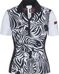 Sportalm Chelsie Womens Polo Shirt