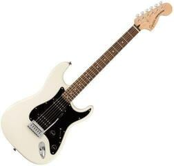 Fender Squier Affinity Series Stratocaster HH LRL BPG Olympic White