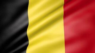 Talamex Flag Belgium
