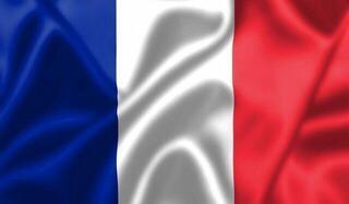 Talamex Flag France