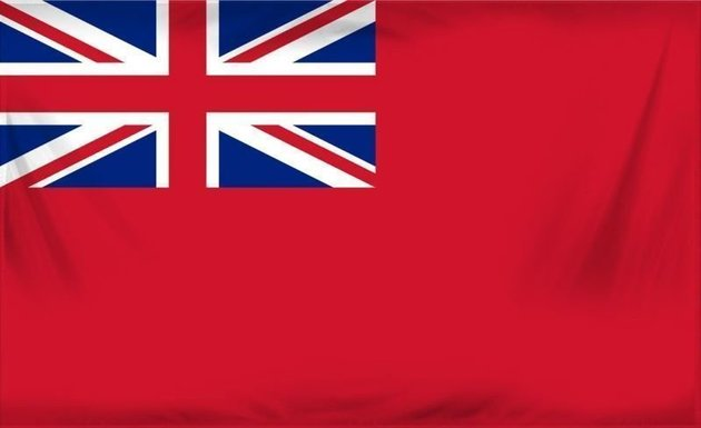 Talamex Flag England 30x45 cm