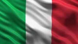 Talamex Flag Italy