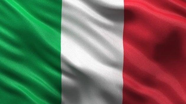 Talamex Flag Italy 30x45 cm