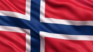 Talamex Flag Norway