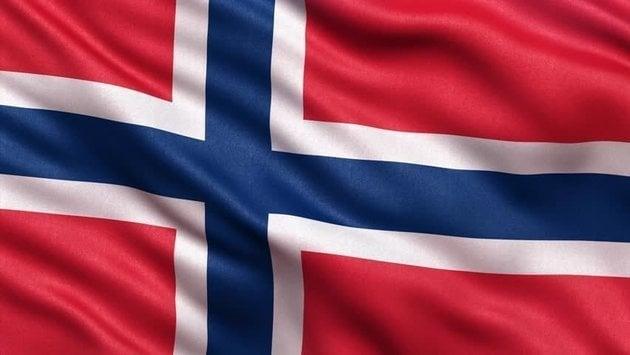 Talamex Flag Norway 20x30 cm