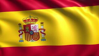 Talamex Flag Spain