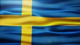 Talamex Flag Sweden