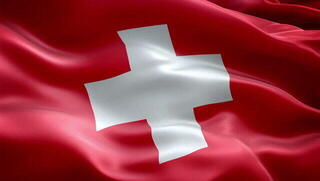 Talamex Flag Switzerland