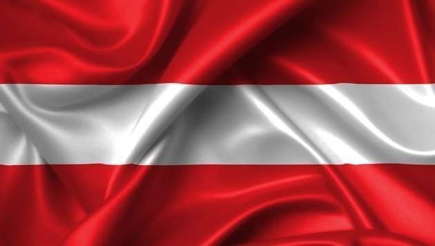 Talamex Flag Austria 20x30 cm