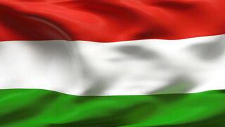 Talamex Flag Hungary