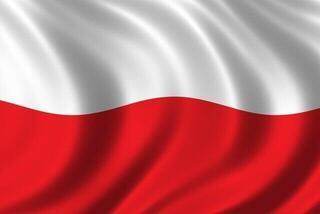 Talamex Flag Poland