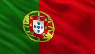 Talamex Flag Portugal