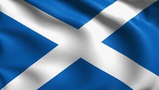 Talamex Flag Scotland