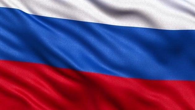 Talamex Flag Russia 20x30 cm