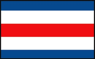 Talamex Signal Flag C