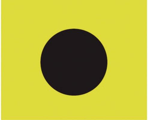 Talamex Signal Flag I
