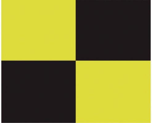 Talamex Signal Flag L
