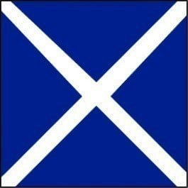 Talamex Signal Flag M