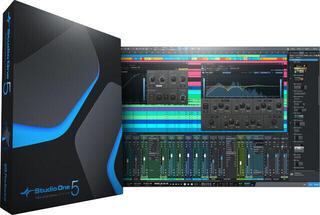 Presonus Studio One 5 Crossgrade (Digital product)