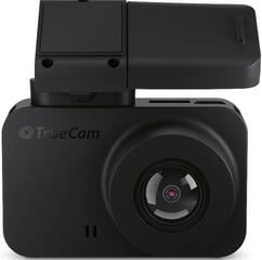 TrueCam M7 GPS Dual Dash Cam / Car Camera Black