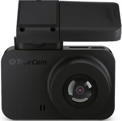 TrueCam M9 GPS 2.5K Dash Cam / Car Camera Black