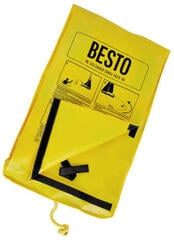 Besto Rescue System Wipe-Clean gelb