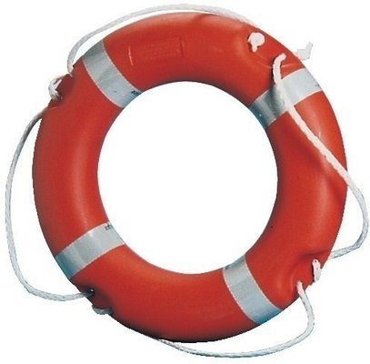 Osculati MED-approved Ring Lifebuoy