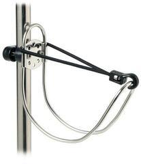 Osculati Nerezový držiak pre záchranné kolesá