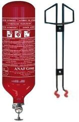 Osculati Spray powder extinguisher cylindrical 2 kg
