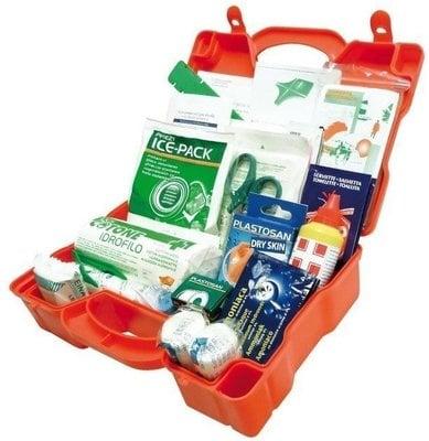 Osculati HELP first aid kit case