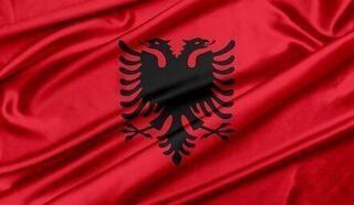 Lindemann Flag Albania