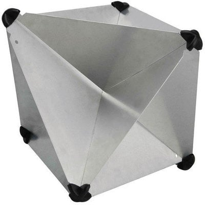 Lalizas Radar Reflector R.O.R.C. 16'' 300x300x415mm