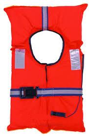 Lalizas LifeBelt 100N CE ISO 12402-4  15-40kg