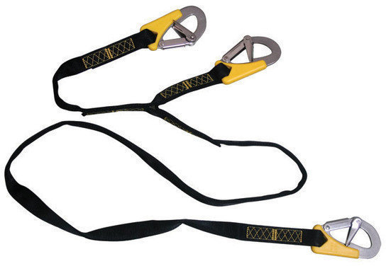 Lalizas Safety Line Life-Link Triple ISO 12401 200cm