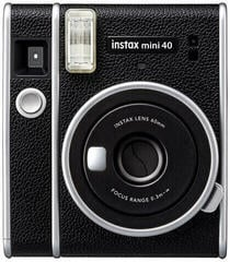 Instax Mini 40 Black
