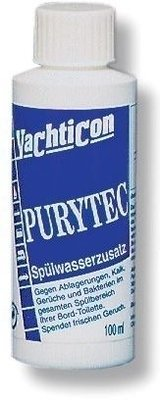 Yachticon Purytec 100 ml - Spare Cartridge