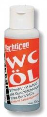 Yachticon WC Oil