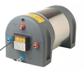 Sigmar Compact Inox 80L caldaia