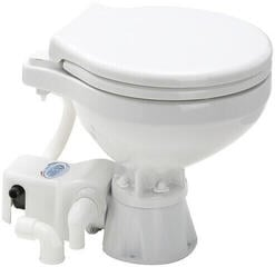 Ocean Technologies Electric Toilet Compact 12V