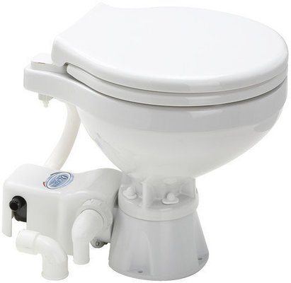 Ocean Technologies Electric Toilet Comfort 12V
